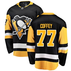 Paul Coffey Pittsburgh Penguins Fanatics Branded Youth Breakaway Home Jersey (Black)